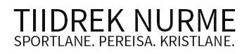 Tiidrek Nurme Logo